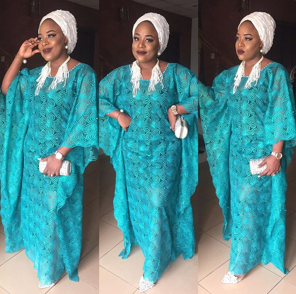 Nigerian Wedding Guest Inspiration - Ella Mo LoveweddingsNG 23