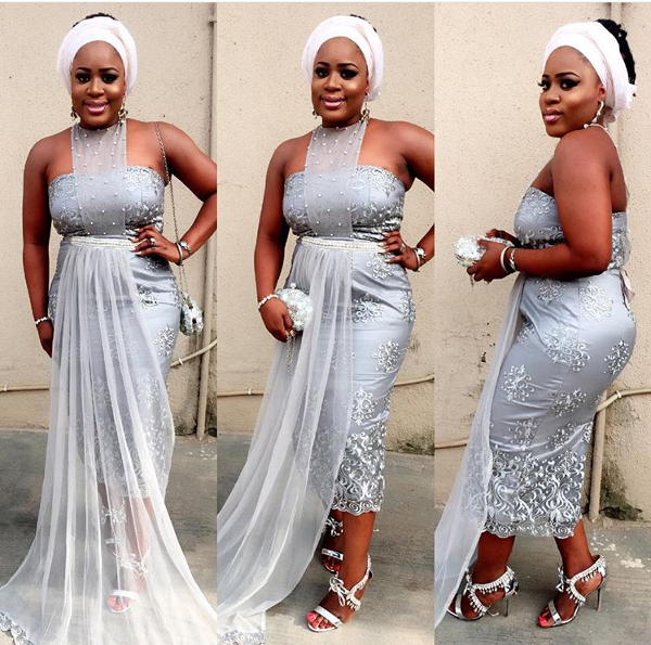 Nigerian Wedding Guest Inspiration - Ella Mo LoveweddingsNG 26