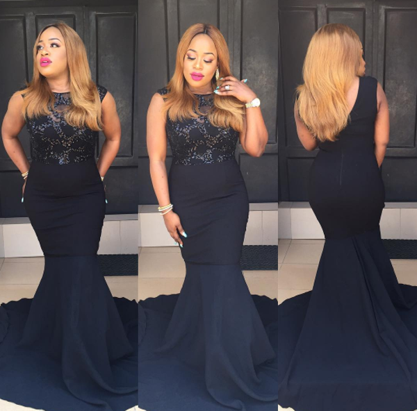 Nigerian Wedding Guest Inspiration - Ella Mo LoveweddingsNG 9