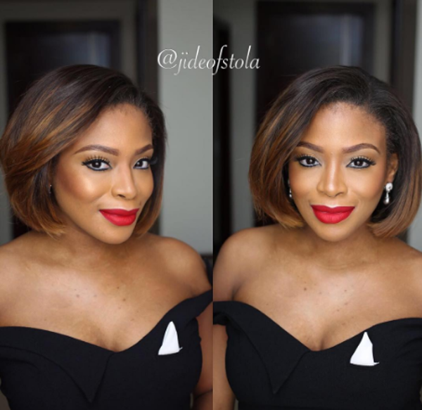 Nigerian Wedding Guest Inspiration - Marcy Dolapo Oni LoveweddingsNG 20