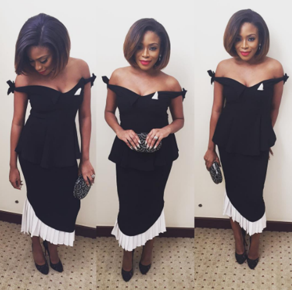 Nigerian Wedding Guest Inspiration - Marcy Dolapo Oni LoveweddingsNG 21