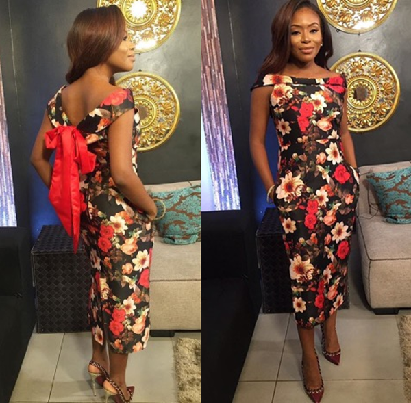Nigerian Wedding Guest Inspiration - Marcy Dolapo Oni LoveweddingsNG