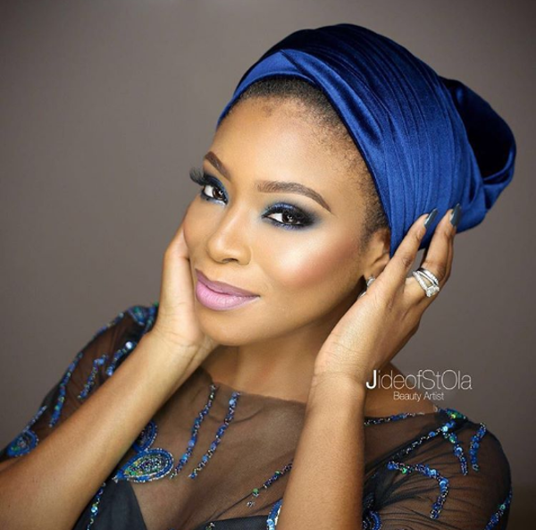 Nigerian Wedding Guest Inspiration - Marcy Dolapo Oni LoveweddingsNG 9