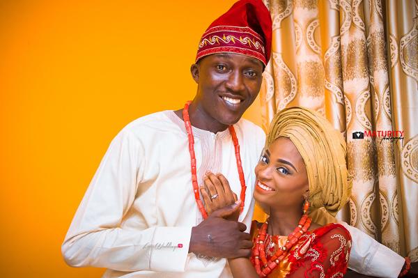 Nigerian blogger Kemi Filani PreWedding Pictures LoveWeddingsNG 4