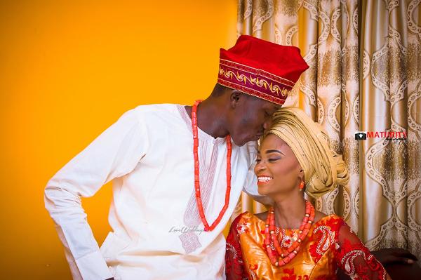 Nigerian blogger Kemi Filani PreWedding Pictures LoveWeddingsNG 5
