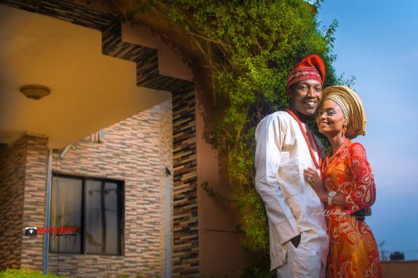 Nigerian blogger Kemi Filani PreWedding Pictures LoveWeddingsNG 9