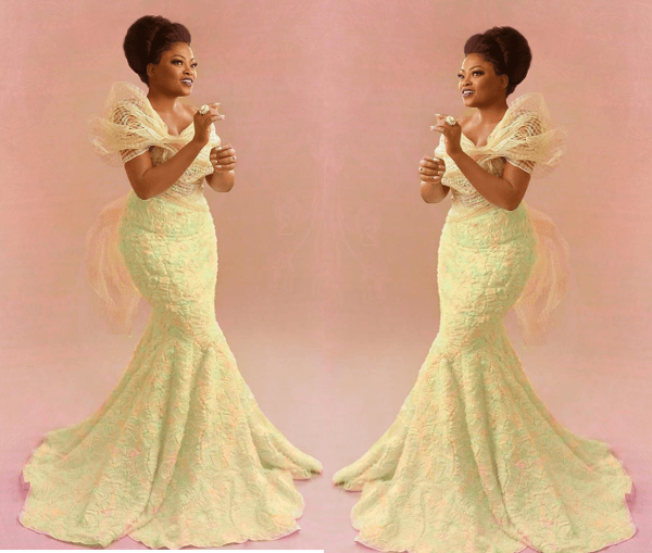ThisDay Style Magazine Funke Akindele Bello LoveWeddingsNG feat