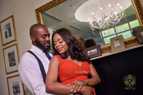 Wanni Fuga and Sam Wabara PreWedding Shoot Kezie 2706 Events LoveWeddingsNG 7