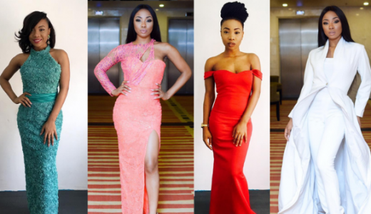Mo Cheddah Nigerian Wedding Guest Inspiration LoveWeddingsNG feat