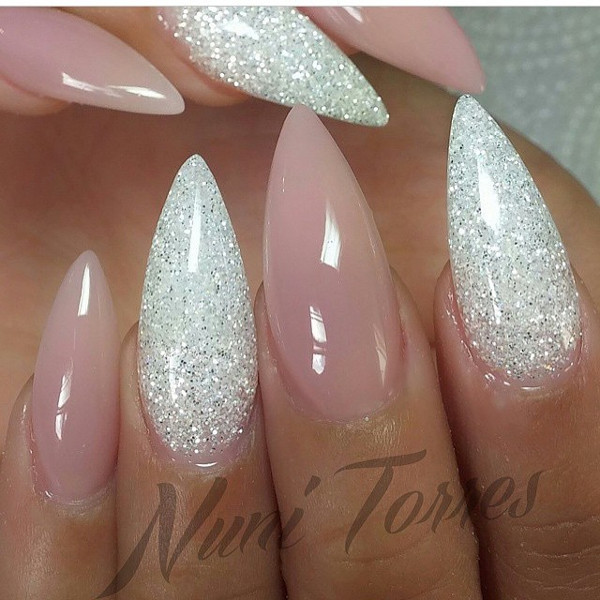 Nigerian Bridal Nail Inspiration LoveWeddingsNG 10