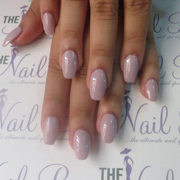 Nigerian Bridal Nail Inspiration LoveWeddingsNG 12