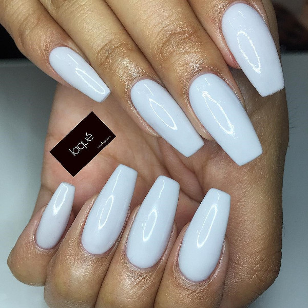 Nigerian Bridal Nail Inspiration LoveWeddingsNG 14