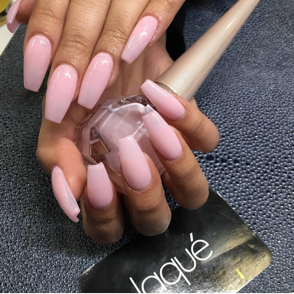 Nigerian Bridal Nail Inspiration LoveWeddingsNG 16