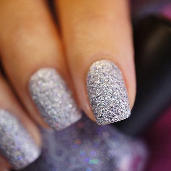 Nigerian Bridal Nail Inspiration LoveWeddingsNG 4