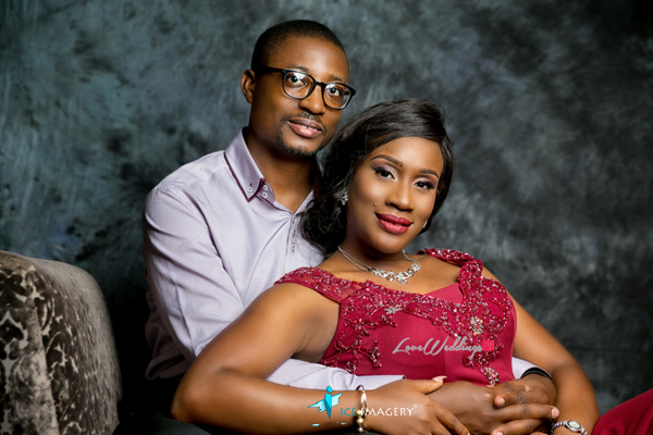 Nigerian Couple 10 Years Anniversary Ice Imagery LoveWeddingsNG 15