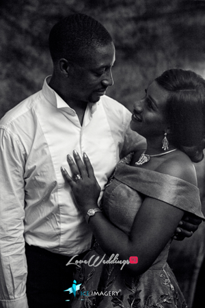 Nigerian Couple 10 Years Anniversary Ice Imagery LoveWeddingsNG 20
