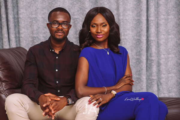 Nigerian PreWedding Inspiration Fatou and Obi LoveWeddingsNG 12