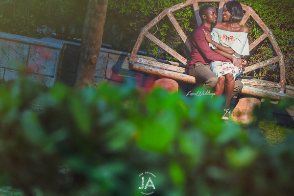 Nigerian PreWedding Inspiration Fatou and Obi LoveWeddingsNG 3