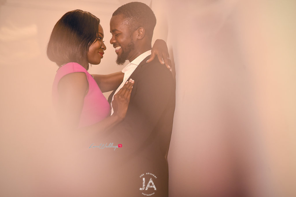 Nigerian PreWedding Inspiration Fatou and Obi LoveWeddingsNG 6