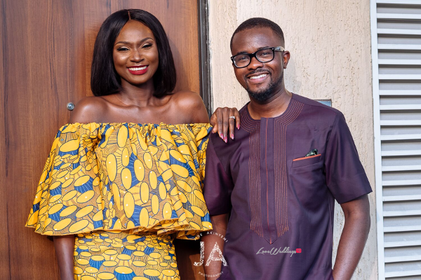 Nigerian PreWedding Inspiration Fatou and Obi LoveWeddingsNG 7