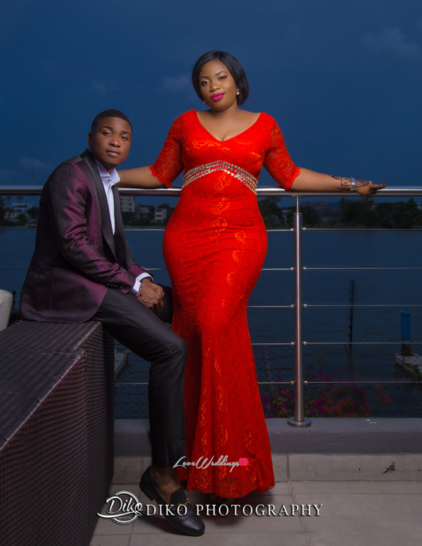 Nigerian PreWedding Shoot Ijeoma and Owolabi Diko Photography LoveWeddingsNG 1