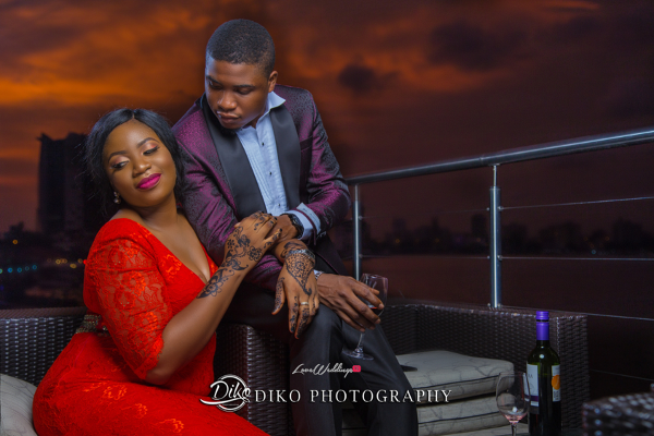 Nigerian PreWedding Shoot Ijeoma and Owolabi Diko Photography LoveWeddingsNG 10