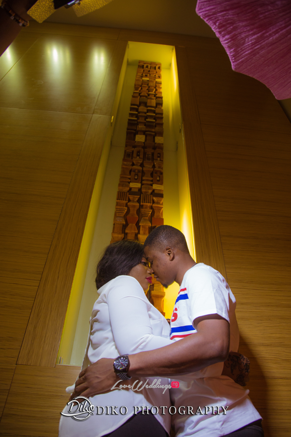 Nigerian PreWedding Shoot Ijeoma and Owolabi Diko Photography LoveWeddingsNG 14