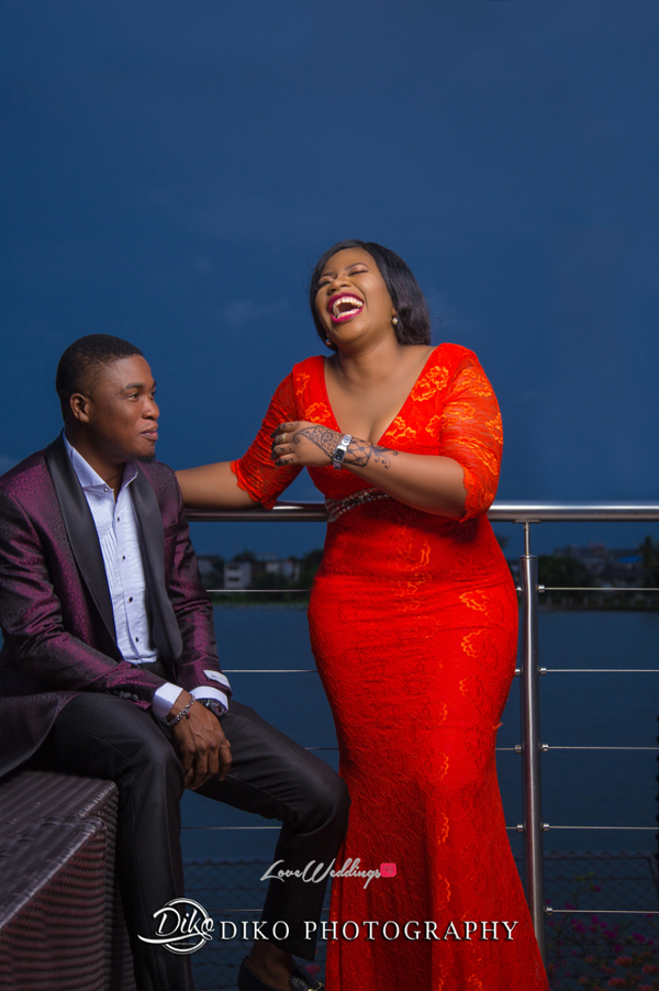 Nigerian PreWedding Shoot Ijeoma and Owolabi Diko Photography LoveWeddingsNG 2