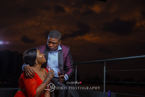 Nigerian PreWedding Shoot Ijeoma and Owolabi Diko Photography LoveWeddingsNG 7