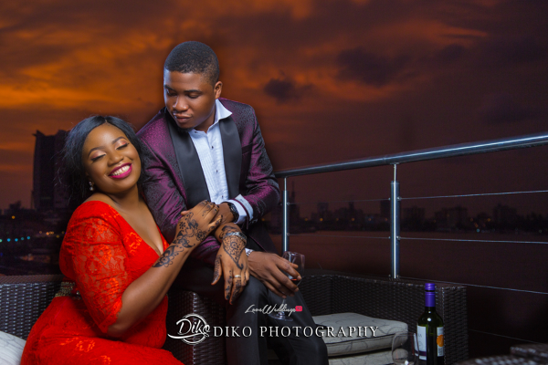 Nigerian PreWedding Shoot Ijeoma and Owolabi Diko Photography LoveWeddingsNG 9