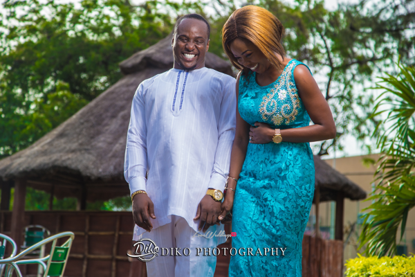 Nigerian PreWedding Shoot Martina and Jerry Diko Photography LoveWeddingsNG 1