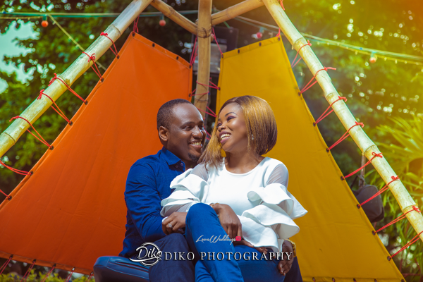 Nigerian PreWedding Shoot Martina and Jerry Diko Photography LoveWeddingsNG 5