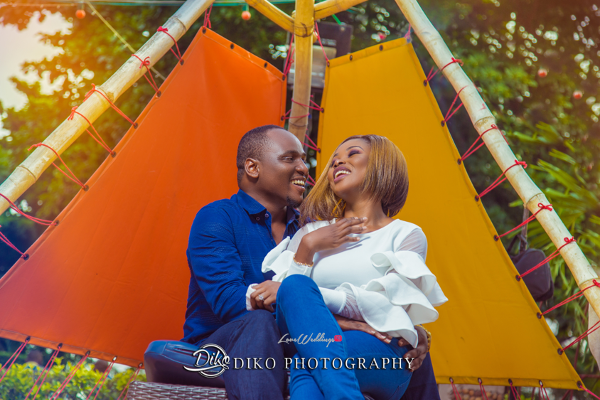 Nigerian PreWedding Shoot Martina and Jerry Diko Photography LoveWeddingsNG 6