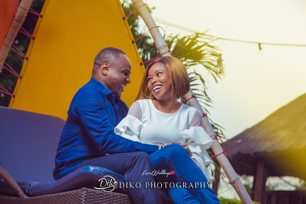 Nigerian PreWedding Shoot Martina and Jerry Diko Photography LoveWeddingsNG 7