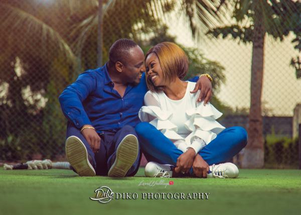 Nigerian PreWedding Shoot Martina and Jerry Diko Photography LoveWeddingsNG 8