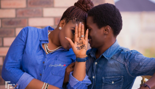 Nigerian PreWedding Shoot Tola and Adejoke FFX Photography LoveWeddingsNG 1