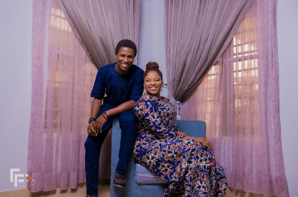 Nigerian PreWedding Shoot Tola and Adejoke FFX Photography LoveWeddingsNG 3