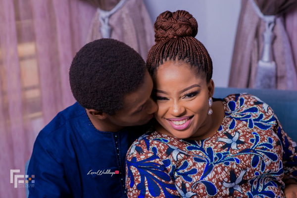 Nigerian PreWedding Shoot Tola and Adejoke FFX Photography LoveWeddingsNG