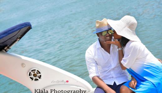 Nigerian PreWedding Shoot Uche and Gbenga Klala Photography LoveWeddingsNG