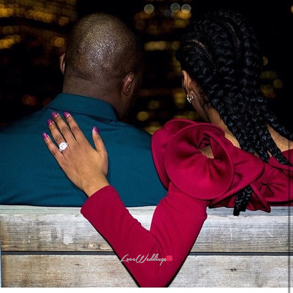 Nigerian PreWedding Shoots We Love Bling LoveWeddingsNG