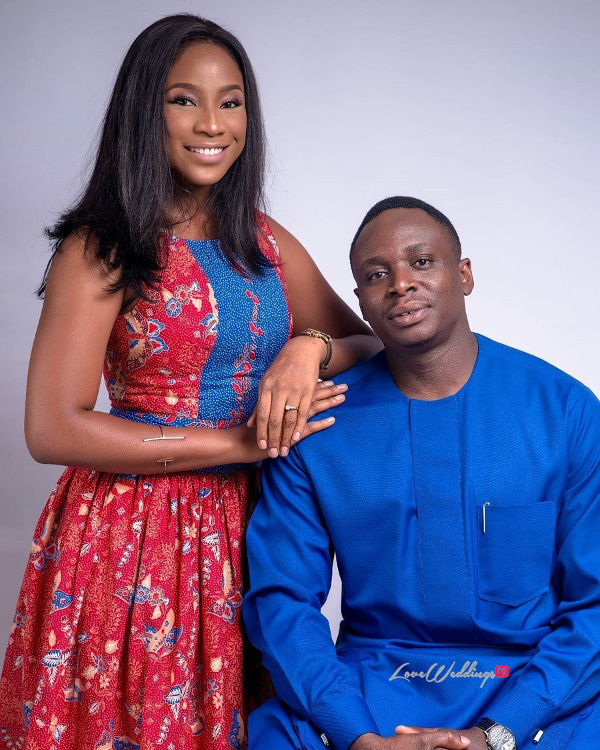 Nigerian PreWedding Shoots We Love Brookmatrix Photograph LoveWeddingsNG