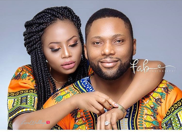 Nigerian PreWedding Shoots We Love Fab Photo Studios LoveWeddingsNG