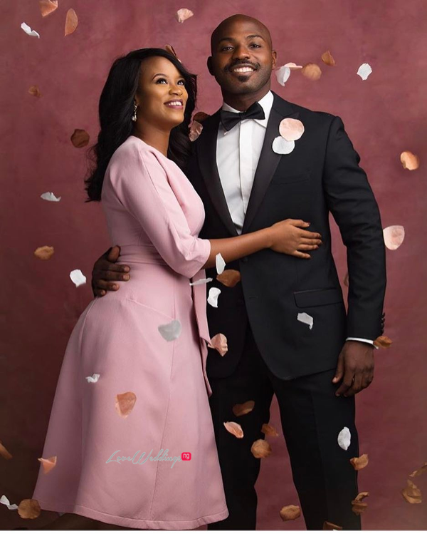Nigerian PreWedding Shoots We Love #Halt17 Eleanor Goodey Photography LoveWeddingsNG