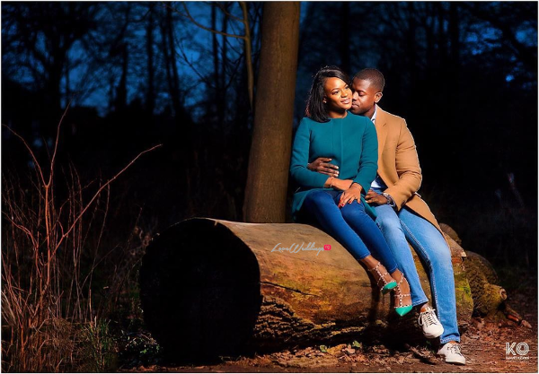 Nigerian PreWedding Shoots We Love Kevin Obosi LoveWeddingsNG