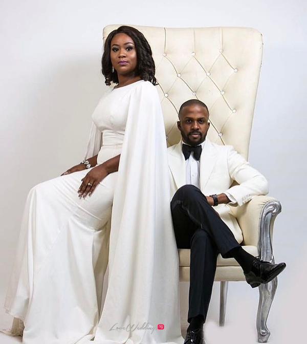 Nigerian PreWedding Shoots We Love Libran Eye Photography LoveWeddingsNG