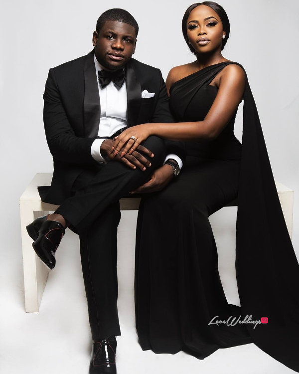 Nigerian PreWedding Shoots We Love LoveWeddingsNG