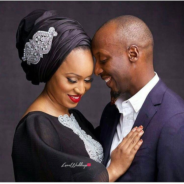 Nigerian PreWedding Shoots We Love #MayMed2017 LoveWeddingsNG