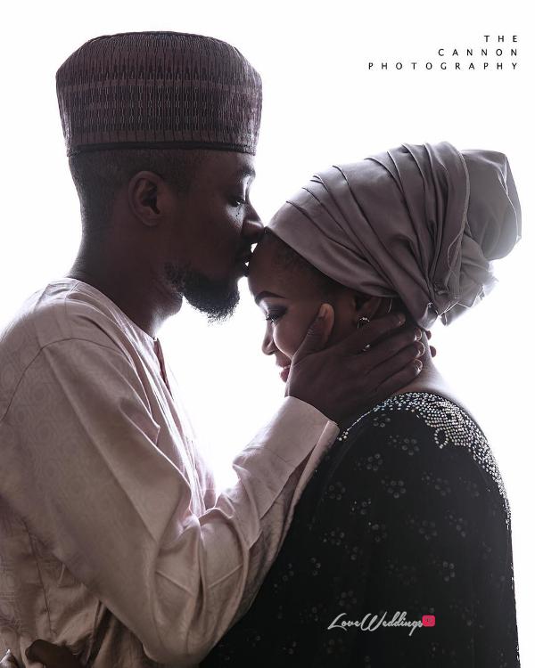 Nigerian PreWedding Shoots We Love Xeenah & Farouk The Cannon Photography LoveWeddingsNG