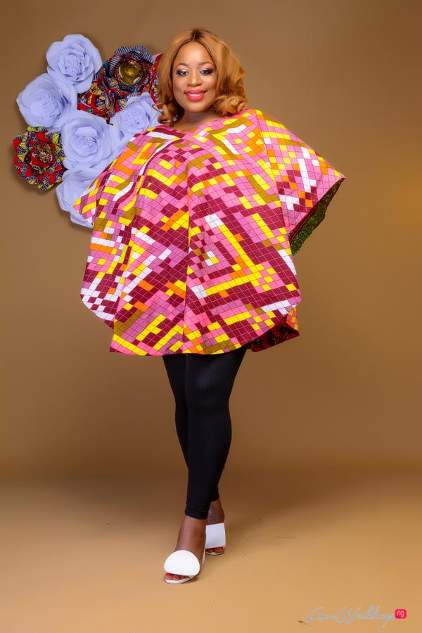 Nigerian Style Influencer Ella Mo LoveWeddingsNG 3