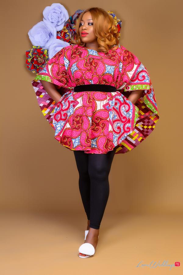 Nigerian Style Influencer Ella Mo LoveWeddingsNG 4